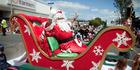 2015 Christmas Parade