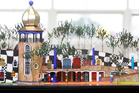 How long will it take to raise funds for Hundertwasser, one reader asks.