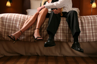 The businessman's affair with his mistress began around 1980 and she began working for his company the following year. Photo / iStock