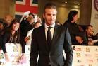 Russia and Qatar should still host World Cups - Beckham