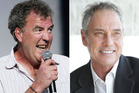 Jeremy Clarkson v Ed Coutts: the former Top Gear presenter accused Mr Coutts of