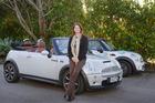 Xero boss in race for mayoralty