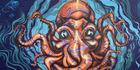 Street Art Festival murals 2