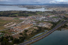 Thirty per cent of the  properties at the Hobsonville Point project will sell for $550,000 or below.