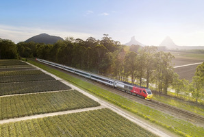 Queensland: On track for tropics