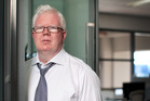 Tim Bennett, CEO of the NZX. Photo / NZME.