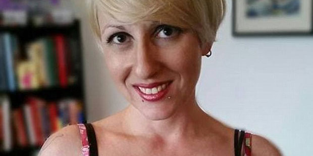 When her boy got sick, Brisbane mother Hollie Singleton invited other children to her house to play. Photo / Facebook