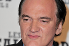 Director Quentin Tarantino says he only has two films left in his career. Photo / Getty