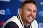 Has Brendon McCullum made the right decision?