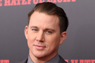 Actor Channing Tatum. Photo / Getty Images