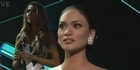 Watch: Wrong Miss Universe Winner Announced