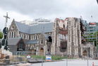 Fate of ChristChurch Cathedral to be revealed