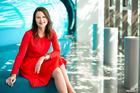 Anna Curzon, new Xero NZ managing director. Photo / Babiche Martens.