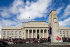 John Roughan: One last salute for the Anzacs' centenary year