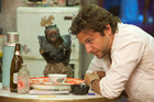 The Hangover starring Bradley Cooper explored the fallout from excess alcohol. Photo / Supplied