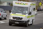 A man has died in Takapau after a quad bike accident.