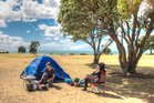Camping is a Kiwi summer essential. Photo / iStock