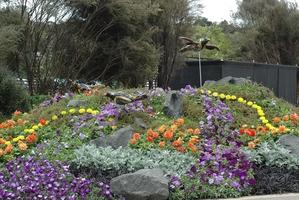 Dig deep for garden festival