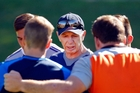 Sir Gordon Tietjens is one of the outstanding speakers at the Past Achievers to Assist Future Achievers coaching forum in February.