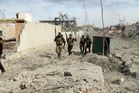NZ trained Iraqi troops part of Ramadi fight