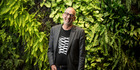 Malcolm Rands' exits Ecostore. Photo / Herald on Sunday