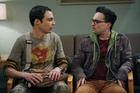Big Bang Theory sued over copyright breach