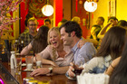 Trainwreck starring Amy Schumer and Bill Hader. Photo / Supplied