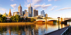 Melbourne skyline. Photo / Getty Images