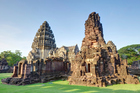 The ruins of Phimai are Thailand's answer to Cambodia's Siem Reap. Photo / Supplied