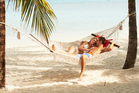 Love is a relaxing break in the Maldives. Photo / Thinkstock