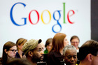 Analysts say Google is likely to partner with firms such as T-Mobile and Sprint rather than build its own network from scratch. Photo / AP