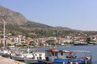 Astakos village in Greece. Photo / Dennis Kastanos