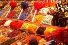 La Boqueria market in Barcelona, Spain. Photo / Carol Smith