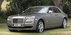 View: Rolls-Royce Ghost