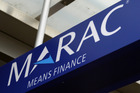 A debt factoring deal with finance company Marac is at the heart of the fraud trial of Glenda Wynyard. File photo / NZ Herald