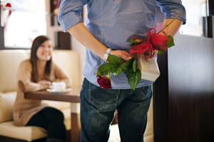 Retailers feel the love this Valentine's