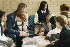 An Australian sexologist will pitch her explicit sex education course to Kiwi educators. Photo / 123RF