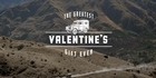 Land Rover returns the love for Valentine's Day