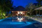 The Villa Sabana at Canggu, Bali. Photo / Supplied