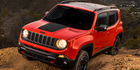 View: 2015 Jeep Renegade