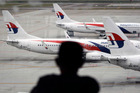 The disappearance of Malaysian Airlines flight MH370 has been officially declared an accident. Photo / AP