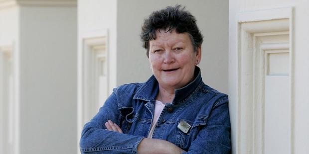 Social justice advocate Celia Lashlie dies
