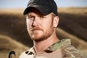 The man accused of murdering Chris Kyle, the American Sniper, has denied killing him. Eddie Ray Routh's lawyers have put forward a defense of insanity.