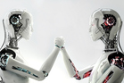 Over time robots can leave all future high-tech workers and, potentially, all future low-tech workers worse off. Photo / Thinkstock