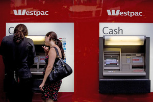Westpac is also reducing the loan-to-value ratio around lending to Australian applicants that rely on foreign income to 70 from 80 per cent. File photo / NZ Herald