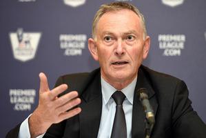 Football: Premier League considers legal action against Fifa