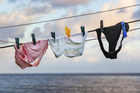 A Christchurch teen has been charged with stealing women's underwear. Photo / Thinkstock