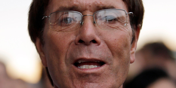 "Sir Cliff Richard says sex allegations against him are ""absurd"": Police probe expanding as more allegations are made"