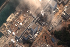After the Fukushima nuclear meltdown, 30 per cent of Japan's power supply was knocked out, spurring the country to reduce energy consumption. Photo / DigitalGlobe