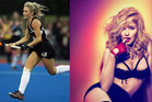 The Black Sticks made the final of hockey's World League in Argentina, while this year Madonna is touring NZ in March. Photo / Getty / Supplied
